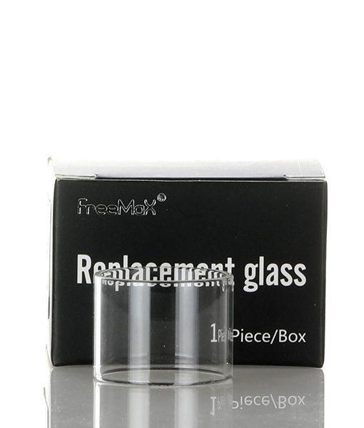 FreeMax Fireluke 2 Replacement Glass 3ml
