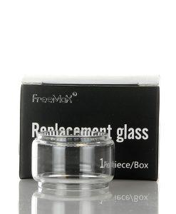 FreeMax Fireluke 2 Replacement Glass 5ml Bubble