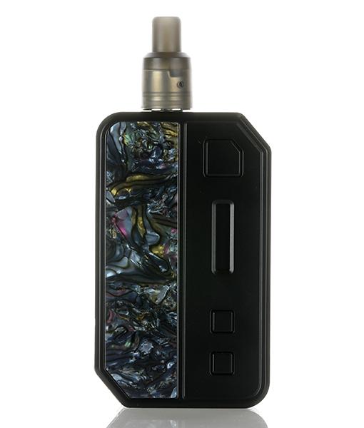 iPV V3 Mini Black S2