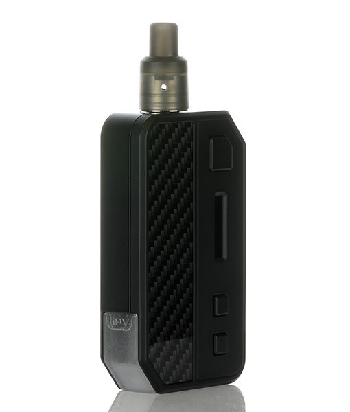 iPV V3-Mini Auto-Squonking Kit Black C2