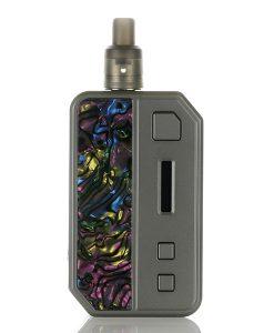 iPV V3 Mini Gunmetal S4