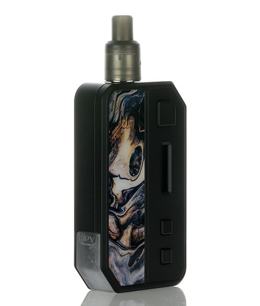 iPV V3-Mini Auto-Squonking Kit Black M1