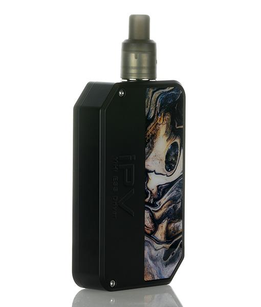 iPV V3-Mini Auto-Squonking Kit Black M1