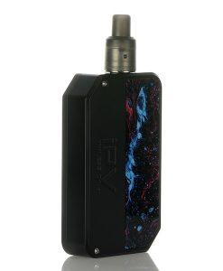 iPV V3-Mini Auto-Squonking Kit Black M2