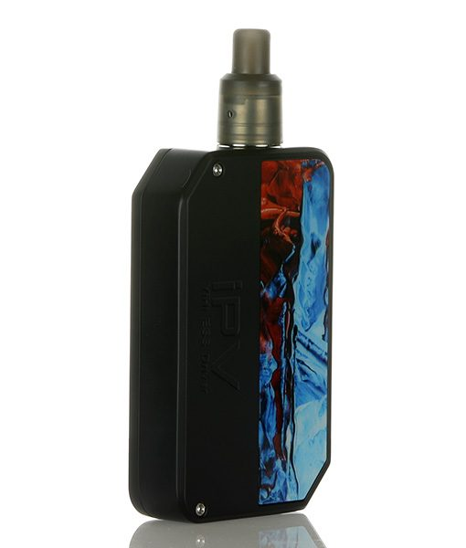 iPV V3-Mini Auto-Squonking Kit Black M3