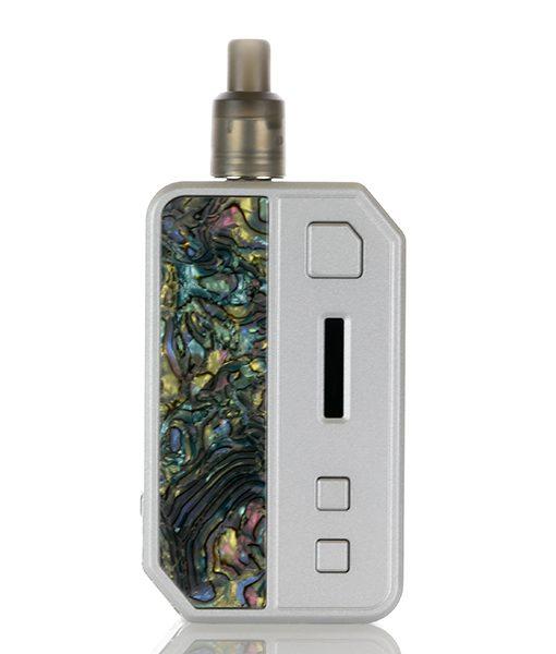 iPV V3 Mini Silver S3