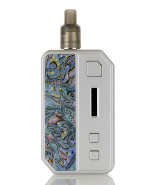 iPV V3 Mini Silver S5