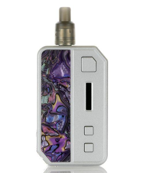 iPV V3 Mini Silver S6