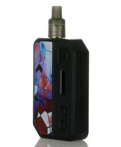 iPV V3-Mini Auto-Squonking Kit Black T1