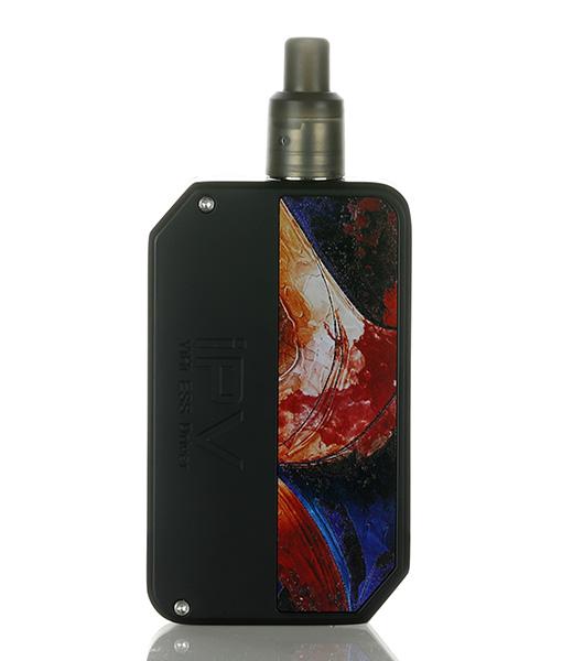 iPV V3-Mini Auto-Squonking Kit Black T2