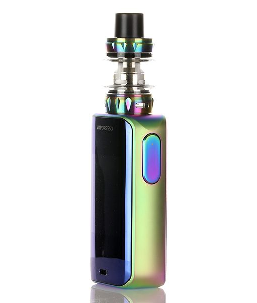 Vaporesso Luxe S Kit Coral