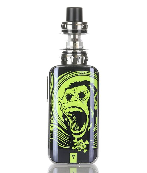 Vaporesso Luxe S Kit Green Ape