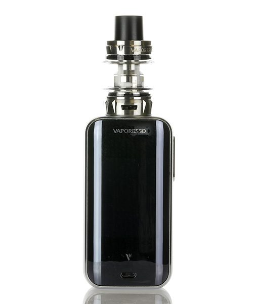Vaporesso Luxe S Kit Silver