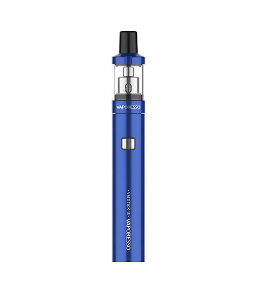 Vaporesso VM Stick 18 Kit Blue