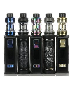 Geekvape Aegis Legend Limited Edition Kit with Zeus Tank