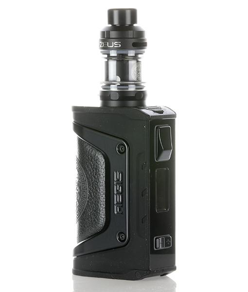 Geekvape Aegis Legend Limited Edition Kit with Zeus Tank Black