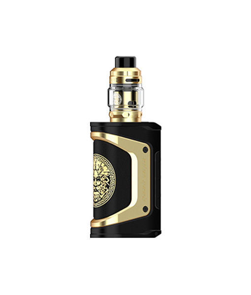 Geekvape Aegis Legend Limited Edition Kit with Zeus Tank Gold