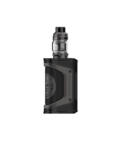 Geekvape Aegis Legend Limited Edition Kit with Zeus Tank Gunmetal
