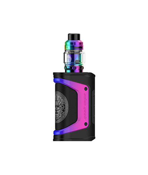 Geekvape Aegis Legend Limited Edition Kit with Zeus Tank Rainbow