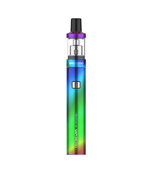 Vaporesso VM Stick 18 Kit Rainbow