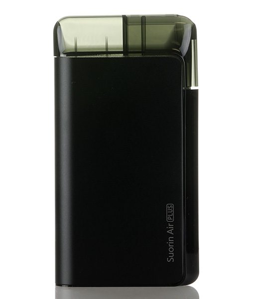 Suorin Air Plus Kit Black