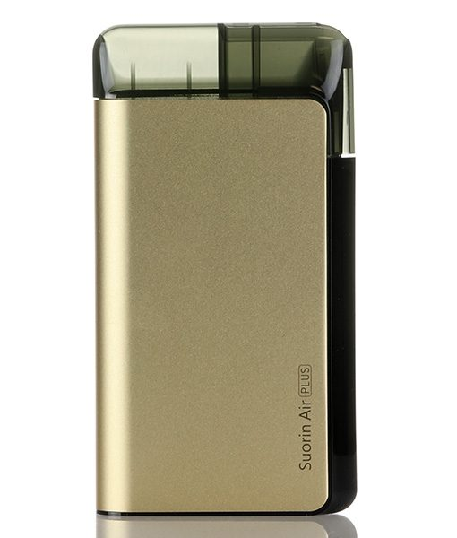 Suorin Air Plus Kit Gold