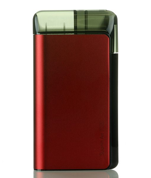 Suorin Air Plus Kit Red