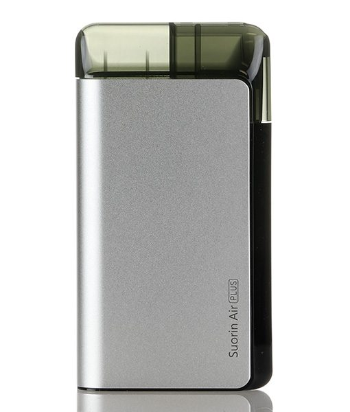 Suorin Air Plus Kit Silver