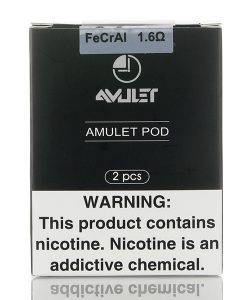 UWELL Amulet Replacement Pods 2-Pack