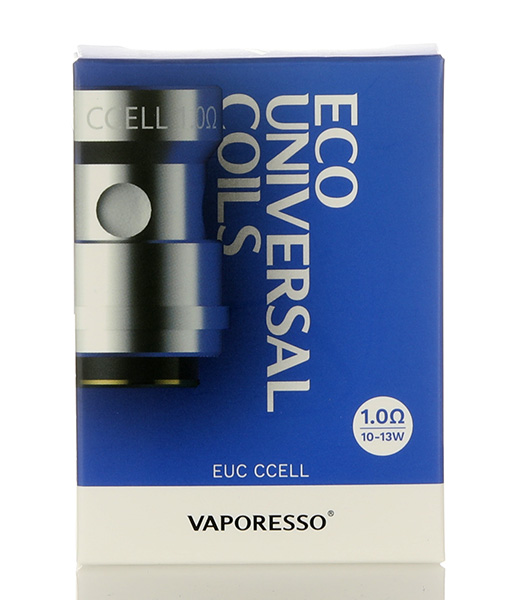 Vaporesso EUC Coils 5-Pack
