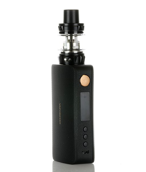 Vaporesso Gen Kit with SKRR-S Tank Black