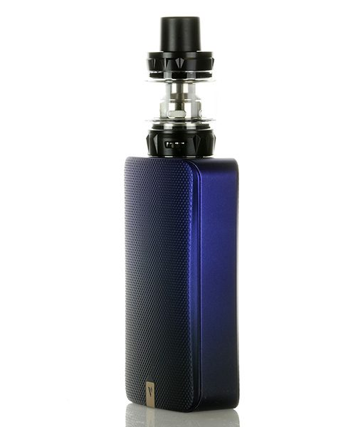 Vaporesso Gen Kit with SKRR-S Tank Black Blue