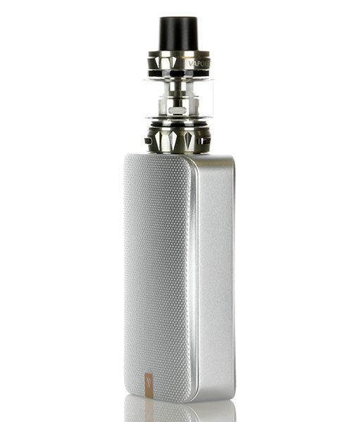 Vaporesso Gen Kit with SKRR-S Tank Silver