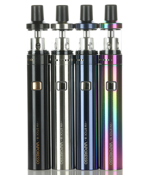 Vaporesso VM Stick 18 Kit