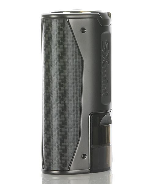YiHi-SXmini X Class CF/Gunmetal