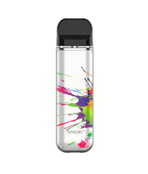 SMOK Novo 2 Kit Rainbow Spray