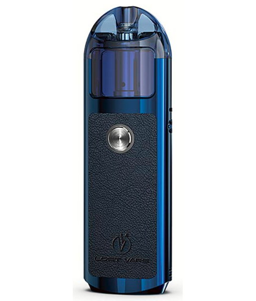 Lost Vape Orion-Blue-Leather