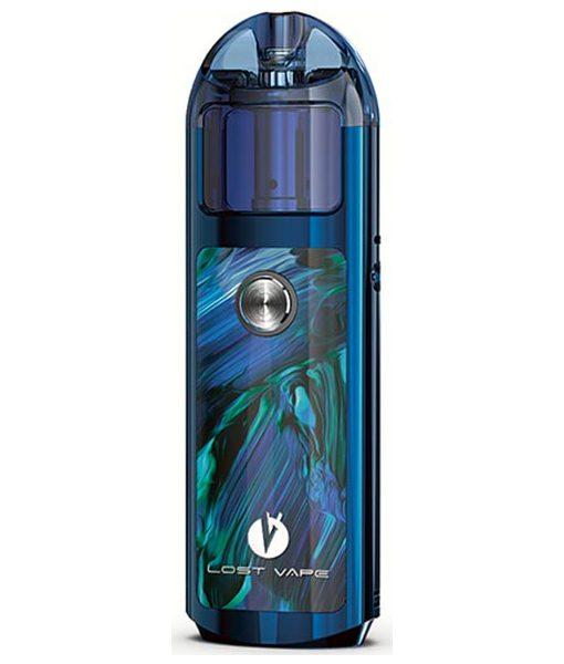 Lost Vape Orion-Blue-Ripple