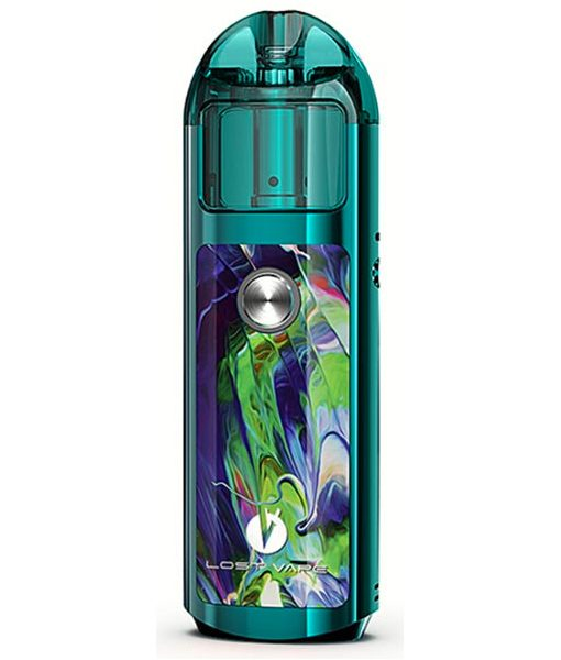Lost Vape Orion-Green-Peacockjpg