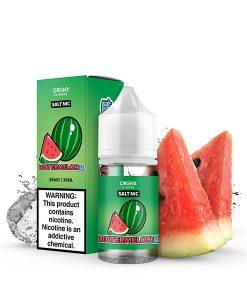 ORGNX Salt Watermelon Ice 30ml