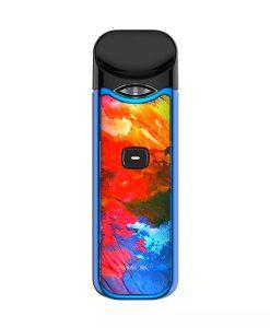 SMOK Nord 1100mAh 3ml Kit Rainbow-Oil-Painting