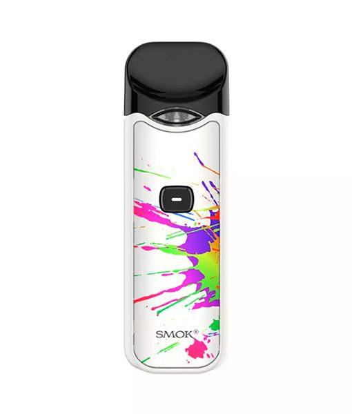 SMOK Nord 1100mAh 3ml Kit Rainbow Spray