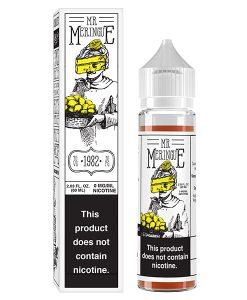 Charlie's Chalk Dust Mr. Meringue 60ml