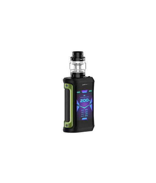 Geekvape Aegis X Kit Green/Black