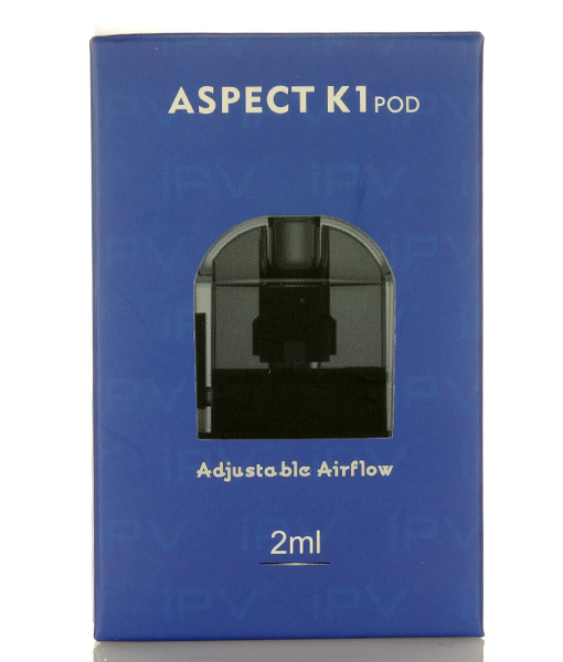 iPV Aspect K1 Pods V2.0 2-Pack