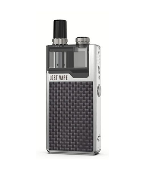 Lost-Vape-Orion-Plus-Kit-Sliver-CF