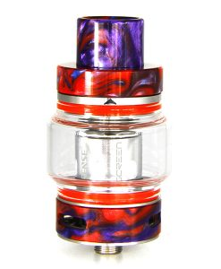 Sense Screen Tank Red/Purple