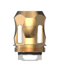 SMOK Baby V2 Coils 3-Pack A1 Gold