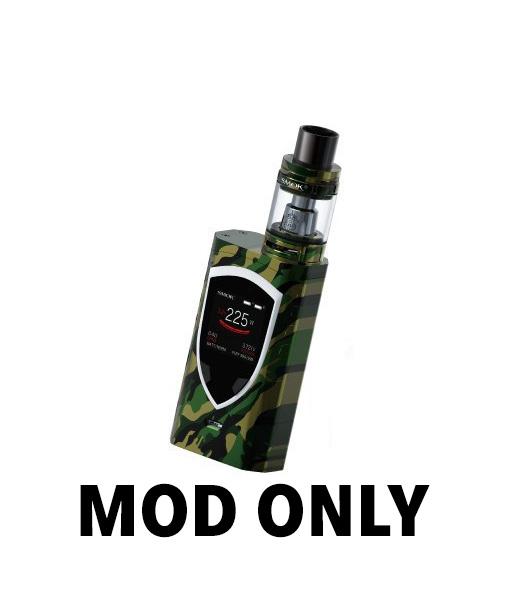 SMOK ProColor Camo Green Mod Only