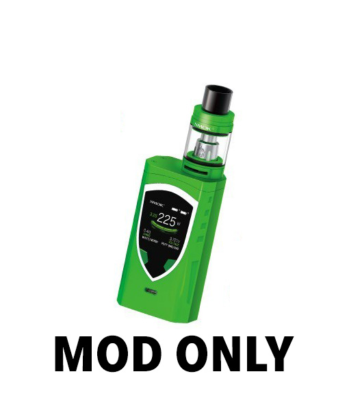 SMOK ProColor Green Mod Only